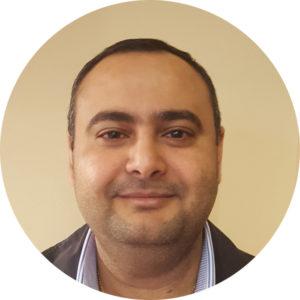 Adel Sharobim